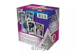 (1) 2020 Bowman Mega Box Chrome Target Exclusive Box Brand New Sealed Quantity