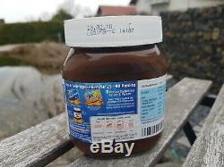 1 Glas Nutella alte Rezeptur, (Old recipe Germany not longer available)ORIGINAL