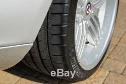 2 New 325/30ZR19 325/30R19 105Y Michelin Pilot Super Sport XL Performance Tires