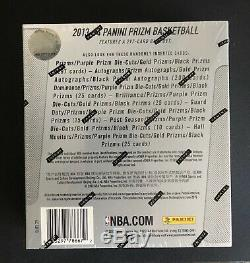 2013-14 Brand New Prizm Basketball Hobby Box (sealed)