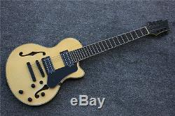 2018 New Grote 7 string electric guitar the original wood color free shipping