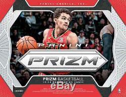 2019-20 Panini Prizm Basketball Retail Box Brand New Factory Sealed Free Ship