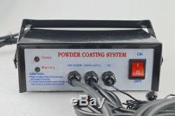 2019 hot sale original Portable Powder Coating system paint sprayer PC03-5 CE