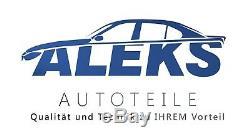 4x Stabilus Heckklappendämpfer Gasfeder BMW alle 5 er E39 Touring 8889KR 4043KY