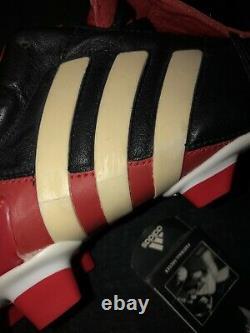 Adidas Predator Mania Firm Ground Fg Original 2002 Brand New Size 10 Uk