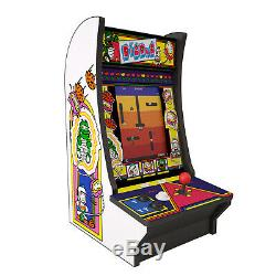 Arcade1Up Dig Dug Countercade Brand New