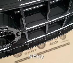 Audi TT 1 8N original Kühlergrill neu S-Line V6 Grill phantomschwarz 8N0853651F