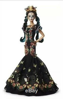 BARBIE Dia De Los Muertos Day Of The Dead Mexican Doll CONFIRMED PRE ORDER