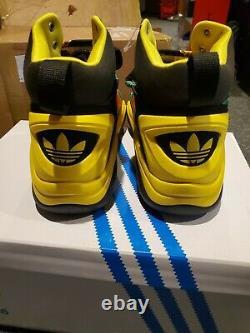 BRAND NEW Adidas Originals Jeremy Scott Crazy 8 Size 10.5