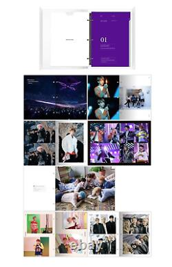 BTS Official Memories Of 2017 DVD BRAND NEW & FACTORY SEALED US SELLER