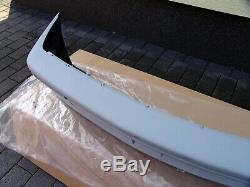 Bmw E30 M3 Euro Front Bumper, Brand New, Original Bmw