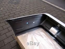 Bmw E30 M3 Euro Rear Bumper, Brand New, Oem, Original Bmw