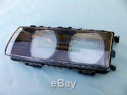 Bmw E36 M3 Euro Ellipsoid Bosch Headlight Lenses, Original Bmw, Brand New, Oem