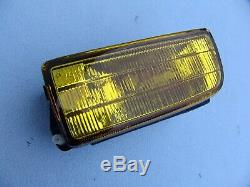 Bmw E36 M3 Gt Yellow Euro Foglights, Original Zkw, Brand New, Made In Austria