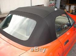 Bmw Z3 96 97 98 99 00 01 02 Convertible Soft Top Original Factory Material