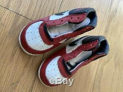 Brand New Nike Air Jordan Baby 1 1985 Shoes Original Vintage