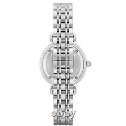 Brand New Original Emporio Armani Ladies Watch Ar1925 Bnib Mini Uk