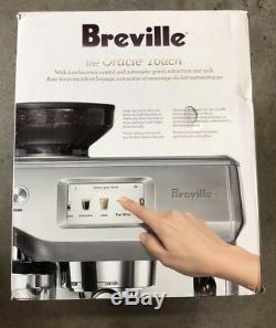 Breville The Oracle Touch BES990 Brand New Free Shipping