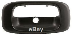 Bully LH-003 Tailgate Tail gate Handle Lock 99-06 Chevy Silverado GMC Sierra