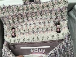 CHANEL 2.55 Classic Flap Bag, brandneu inkl. Originalrechnung, Box + Papieren