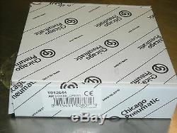 Chicago Pneumatic Air Scribe # CP-9361 Engraving Tool & Hose NEW IN ORIGINAL BOX