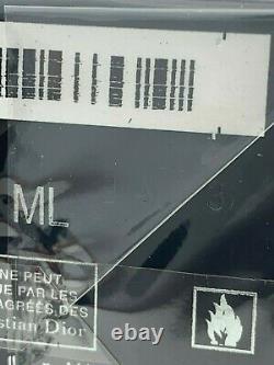 Christian Dior Homme Parfum 75ml- 2019 Original Vintage Formula- not 2020 one