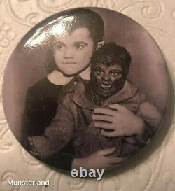 Eddie Munsters Woofwoof Doll Replica HANDMADE FROM ALL BRAND NEW PARTS