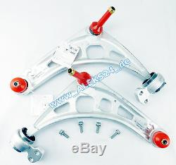 FEBI BILSTEIN QUERLENKER MIT HYDROLAGER REPARATURSATZ BMW E46 3er Z4 E85 E86