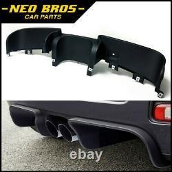 Genuine Rear Centre Diffuser for Mini R56 R57 R58 R59 JCW GP2, 51747330558
