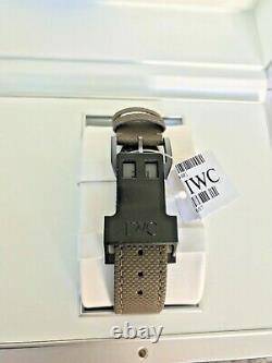 IWC Pilot Mark XVIII Hodinkee Limited Edition Brand New Unworn