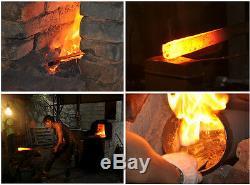 Japanese Samurai Sword KATANA 1060High Carbon Steel Full Tang Blade Can Cut Tree
