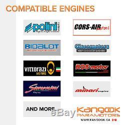 KANGOOK Vikking Paramotor full kit Paramotor PPG