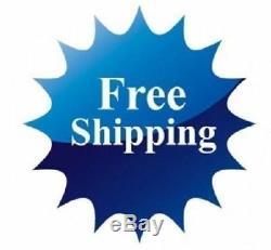 King Size 6-Drawers Platform Bed Espresso Wood Frame Bedroom Furniture Storage