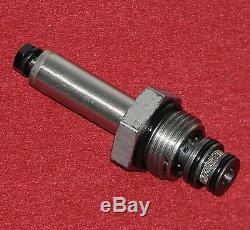 MEYER Snow Plow Coil & Valve Set E47 E57 E60 Pumps Original A-Vlv Brand New