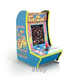 Ms Pacman Countercade Brand New