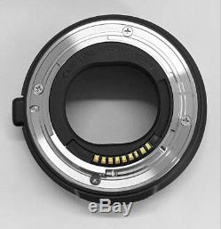NEW Original Mount Adapter EF-EOS M Ring Fit EF lens to EOS-M for Canon Camera