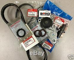 New Genuine Honda V-6 Timing Belt Kit (Accord, Pilot, Odyssey, Ridgeline)