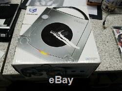 Nintendo GameCube Original Game Console (NTSC) Brand New