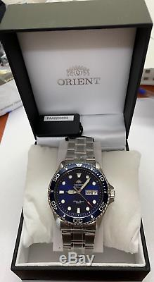 ORIENT Automatic Watch FAA02005D9 Automatic 200m +Original Box
