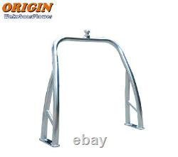 Origin Aluminum Polished Ski Tow Bar for Pontoon Boats Universal Ski Tow Pylon