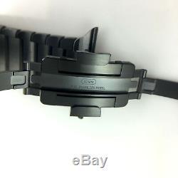 Original Apple Watch Link Bracelet band 42MM stainless steel 44mm SPACE BLACK
