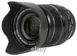 Original Brand New FUJIFILM XF 18-55mm f/2.8-4 R LM OIS Lens White Box US SHIP4