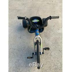 Original Brand New Huffy 20 Slider Trike Ride On Drifter Pedal Kart Bike Kids