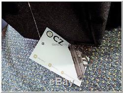 Original CZUB CZ High Quality Shooting Transport Bag Black CZ Brand New