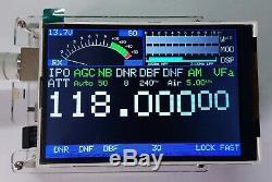 Original CatDisplay 3.5 TFT Display Yaesu FT-857 FT-857D
