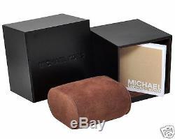 Original Michael Kors damenuhr mk6056 mini parker farbe gold kristall neu
