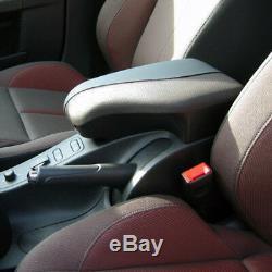 Original Mittelarmlehne SEAT LEON 2 1P Armlehne schwarz MAL Armrest NEU