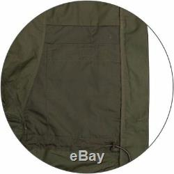 Original Russian Army Military Canvas Jacket Gorka-5, SPLAV, Brand New