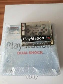 Original Sony PlayStation 1 Console (SCPH-9001)Brand new never used ps1 PSOne