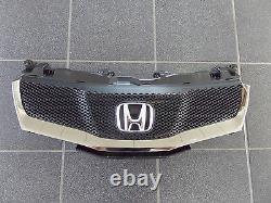 Original Sportgrill Frontgrill Wabengrill Kühlergrill Honda Civic Bj. 2006-2011
